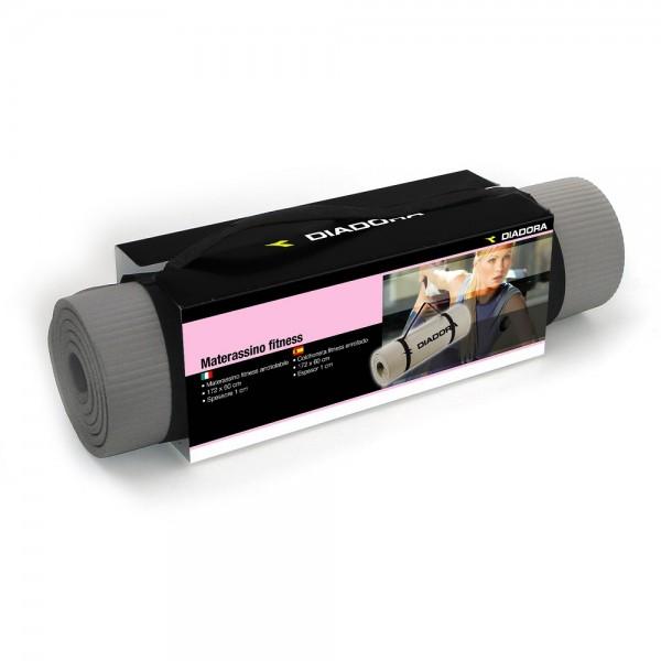 Diadora στρώμα Fitness Mat Roll